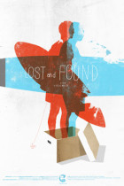 Documental sobre surf Lost and found
