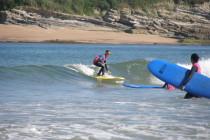 Previsión Surf Somo